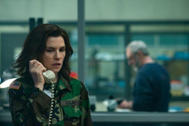 'The Hot Zone' - series premiere