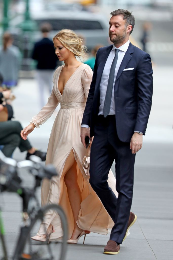 Jennifer Lawrence And Cooke Maroney To Wed This Weekend Etcanada Com