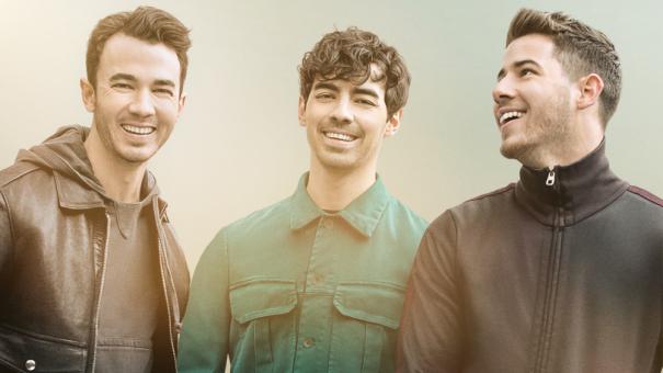 'Jonas Brothers: Chasing Happiness'