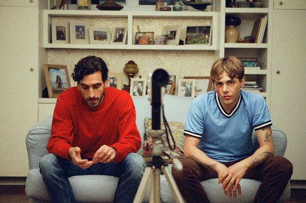 'Matthias And Maxime'