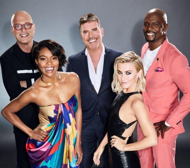 'America's Got Talent' - season premiere