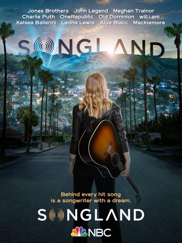 'Songland' - series premiere