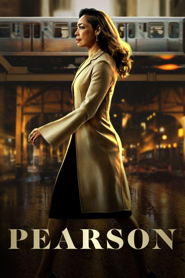 'Pearson' - Series Premiere