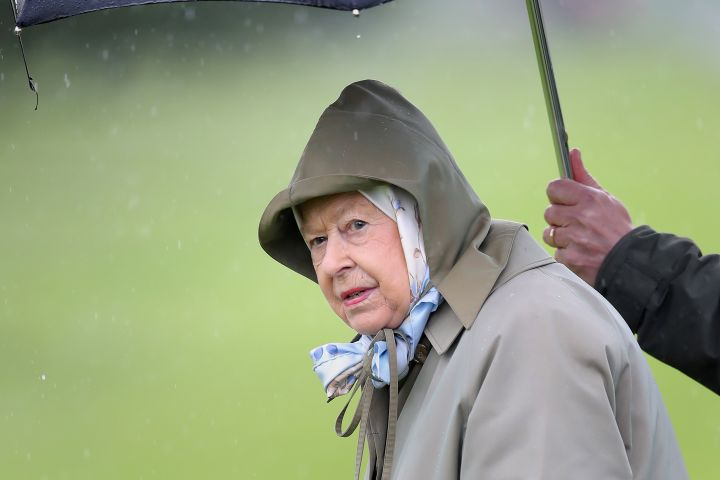 Photo by Andrew Matthews/PA Images via Getty Images