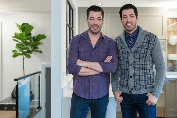 'Property Brothers: Forever Home'