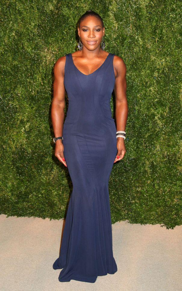 2014: CFDA/Vogue Fashion Awards