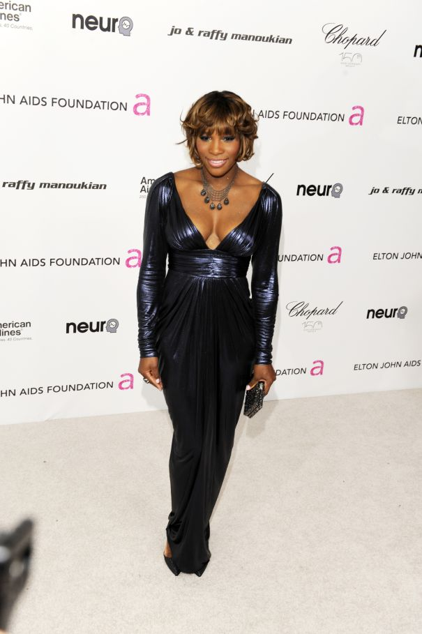 2010: Elton John AIDS Foundation Academy Awards Viewing Party