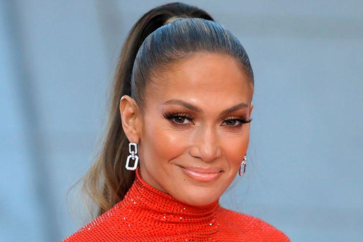Jennifer Lopez. Photo: REUTERS/Andrew Kelly