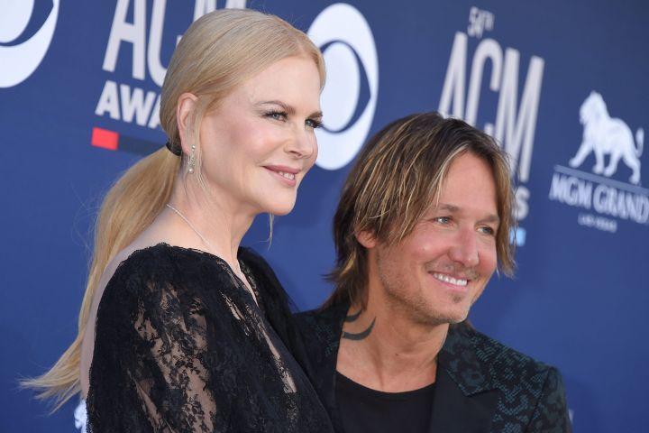 Nicole Kidman - Keith Urban - Arroyo-OConnor / AFF-USA.COM
