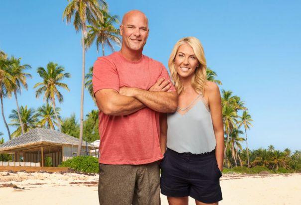 'Island of Bryan' - Season Premiere
