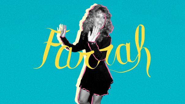 'Biography: Farrah Fawcett Forever'