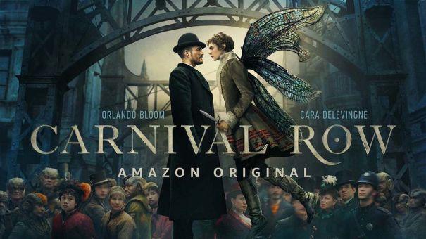 'Carnival Row' - Series Premiere