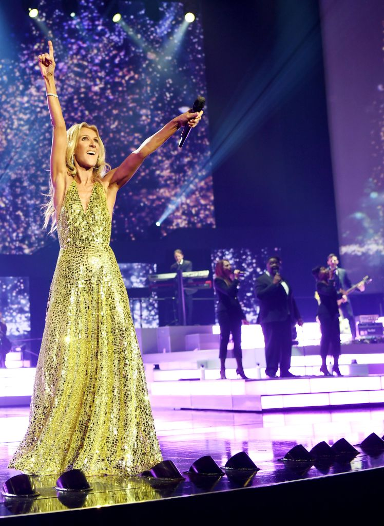 Denise Truscello/Getty Images for AEG