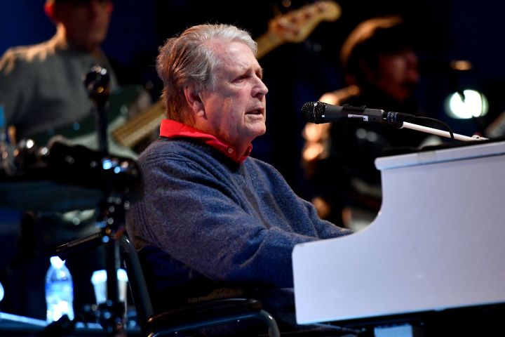 Brian Wilson - Getty Images