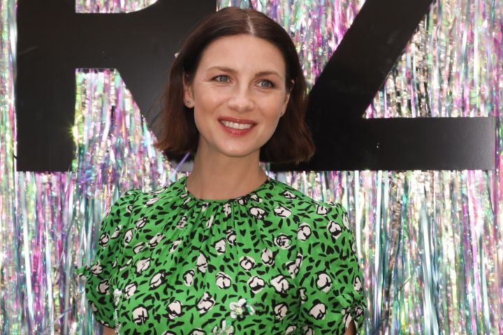 Caitriona Balfe. Photo by Paul Archuleta/Getty Images