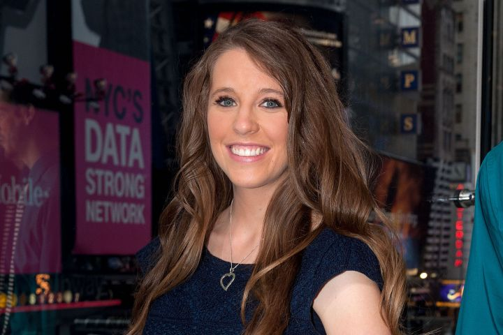 Jill Duggar. Photo: D Dipasupil/Getty Images for Extra
