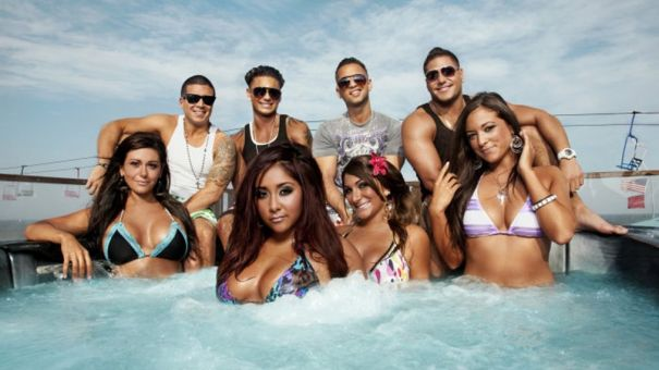 'Jersey Shore Family Vacation' - Season Premiere