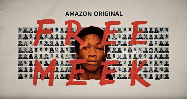 'Free Meek' - Series Premiere