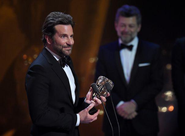 A BAFTA Shoutout