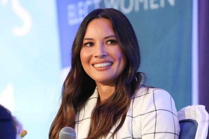 Chelsea Lauren/Variety/Shutterstock