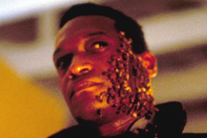 Candyman 2: Farewell To The Flesh,  Tony Todd - Moviestore/Shutterstock