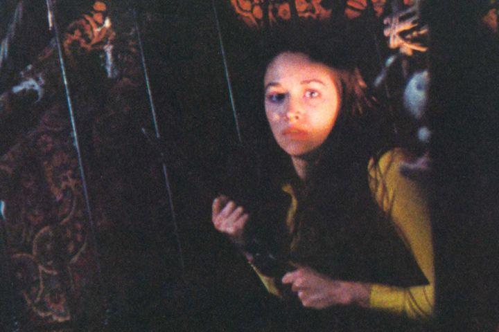 """""""Black Christmas"""" (1974). Photo: Moviestore/Shutterstock"""