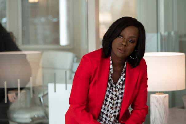 SURPRISE: Viola Davis, How To Get Away With Murder – LEAD ACTRESS, DRAMA SERIES
