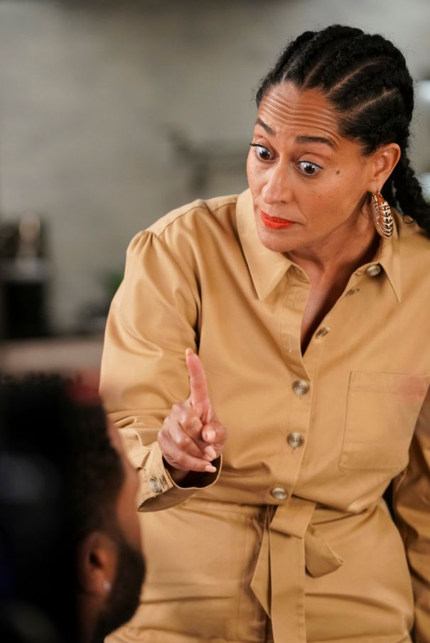 SNUB: Tracee Ellis Ross, Black-ish – LEAD ACTRESS, COMEDY SERIES
