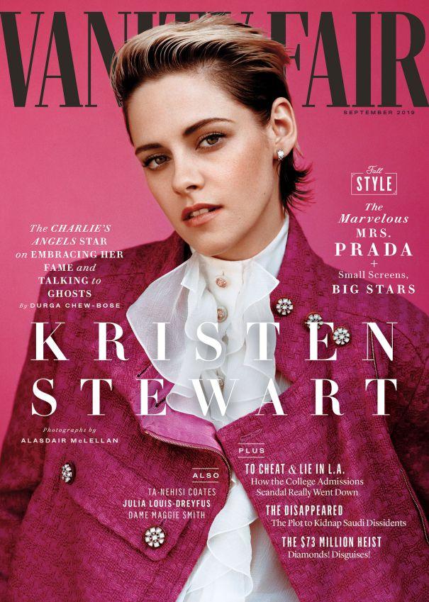 Kristen Stewart - Vanity Fair