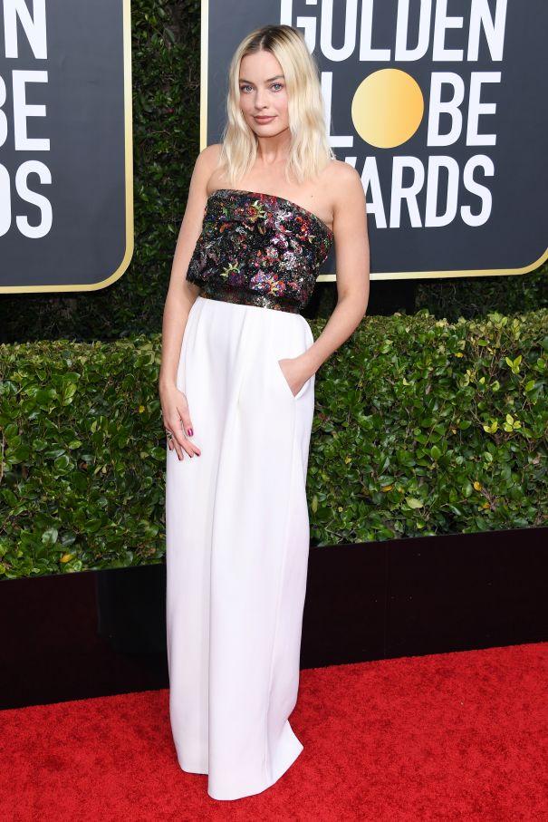 2020: 77th Annual Golden Globe Awards