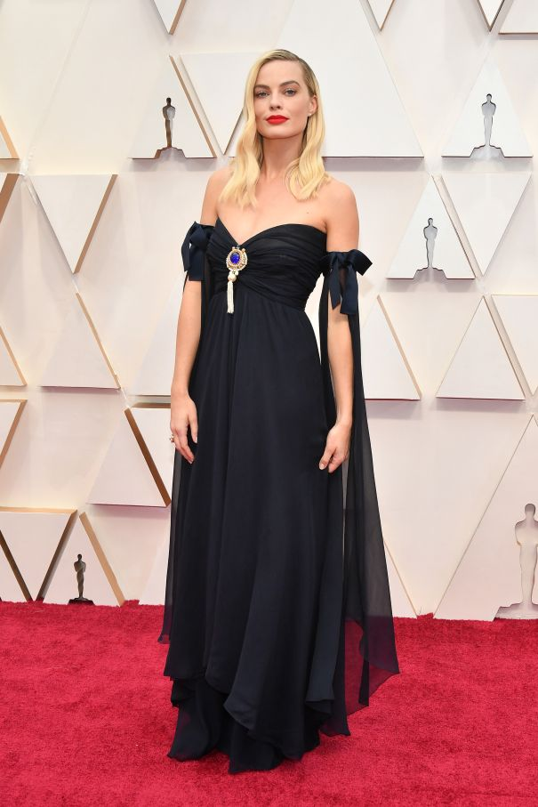 2020: 92nd Annual Academy Awards