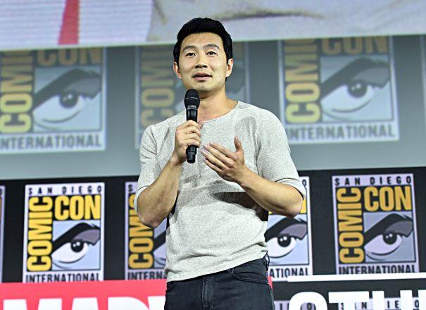 Canada's Simu Liu Announced As 'Shang-Chi' Star