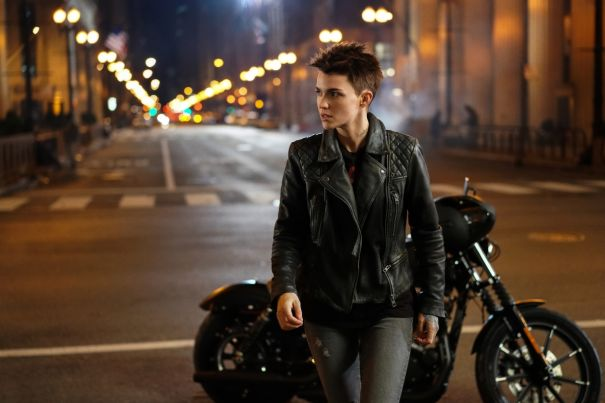 Get Ready For 'Batwoman'