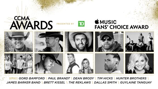 Apple Music Fans' Choice Award