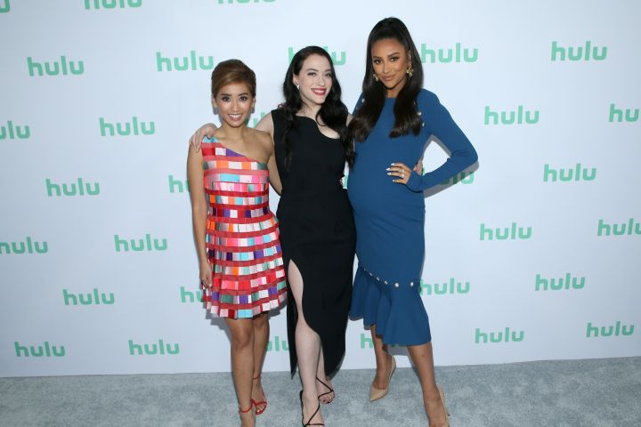 Phillip Faraone/Getty Images for Hulu