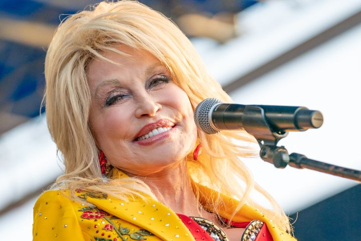 Dolly Parton. Photo: Douglas Mason/WireImage