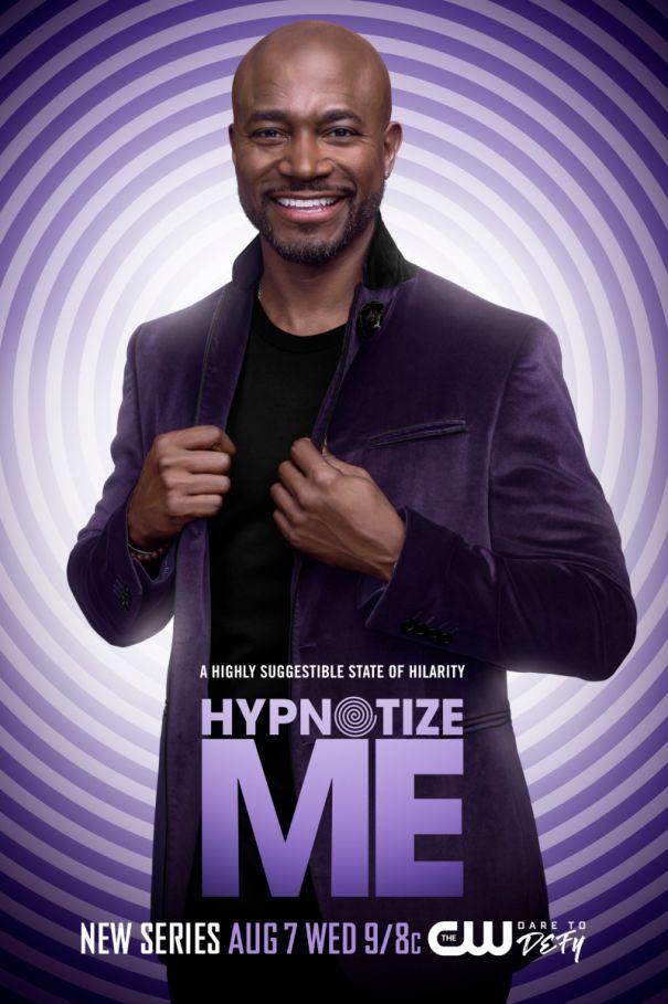 'Hypnotize Me' - Series Premiere