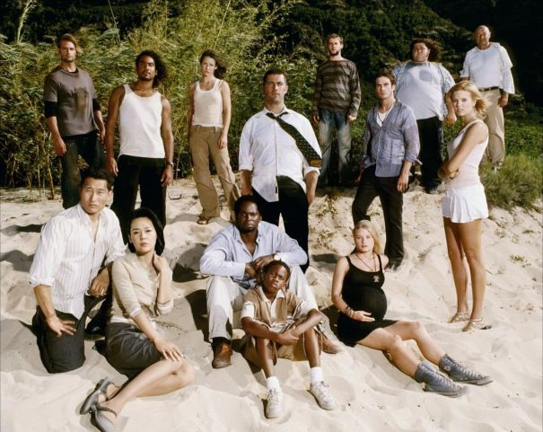 'Lost' Builds Its Fanbase