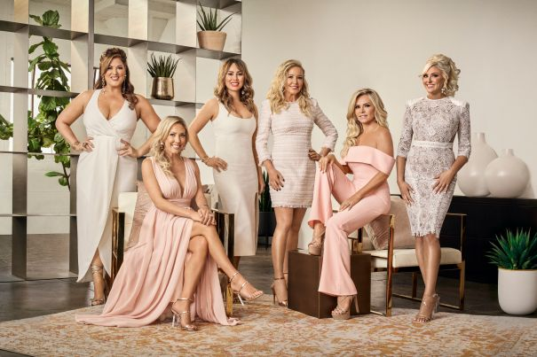'The Real Housewives of Orange County' - Season Premiere