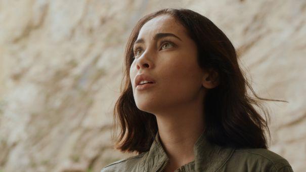 'Pandora' - Series Premiere
