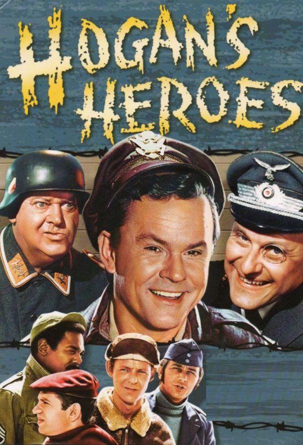 'Hogan's Heroes' Returns