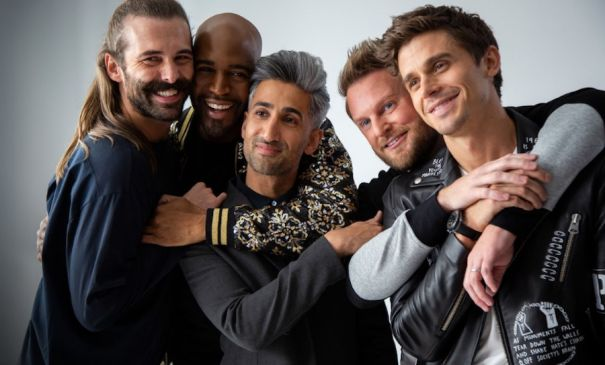 'Queer Eye' - Season Premiere