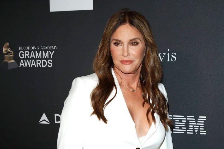 Catilyn Jenner - NINA PROMMER/EPA-EFE/Shutterstock