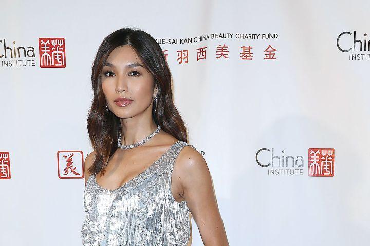 Gemma Chan - Kristina Bumphrey/StarPix/Shutterstock