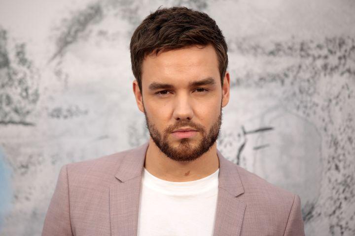 Liam Payne - ames Shaw/Shutterstock