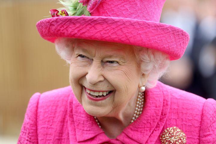 Queen Elizabeth. Photo: Shutterstock