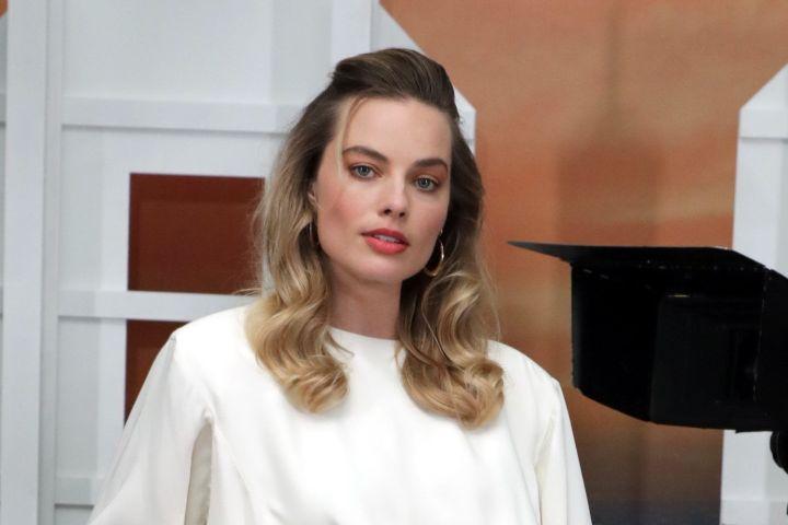 Margot Robbie. Photo: Eric Charbonneau/Shutterstock