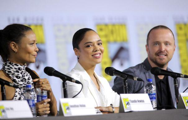 Aaron Paul Joins 'Westworld' Cast