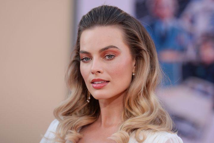 Margot Robbie -  Broadimage/Shutterstock