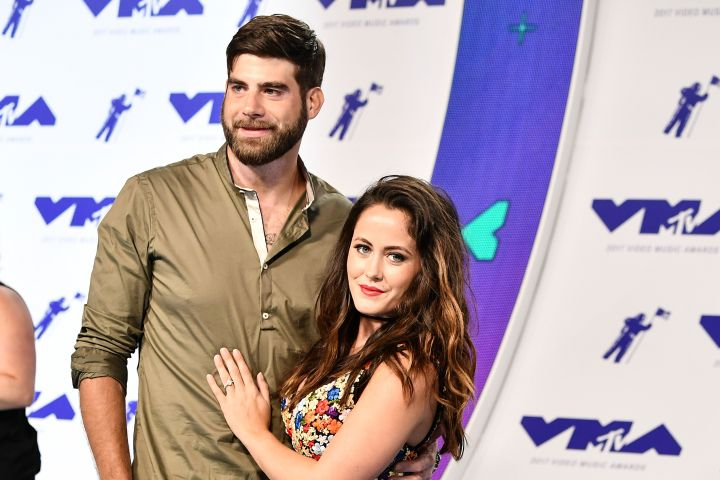 David Eason and Jenelle Evans - Rob Latour/Shutterstock